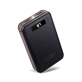 iMuto iPhone 7 portable charger