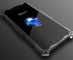 iPhone 7 aluminum case