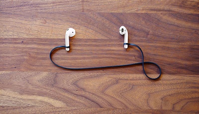 Best Apple AirPods straps