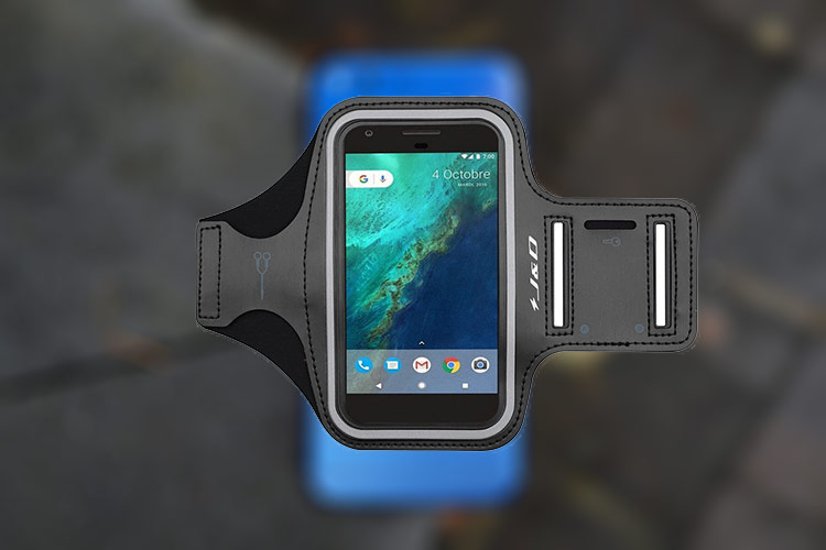 Best Google Pixel XL armbands