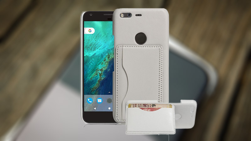 Best Google Pixel XL case with card holder