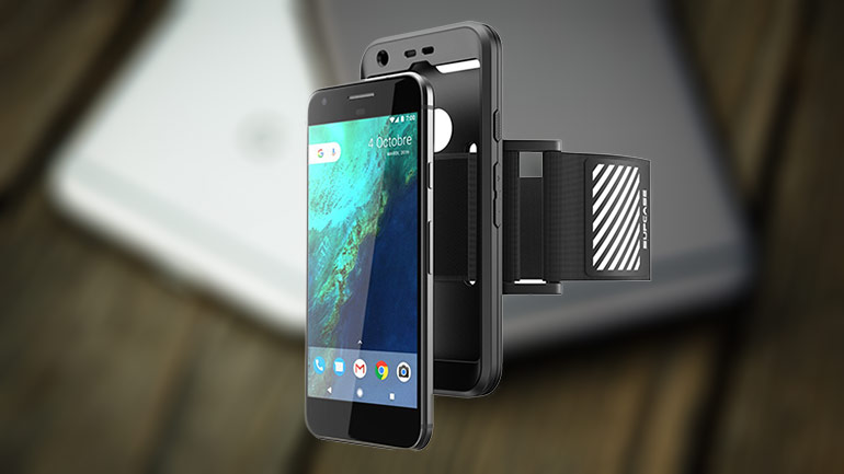 Best Google Pixel armbands