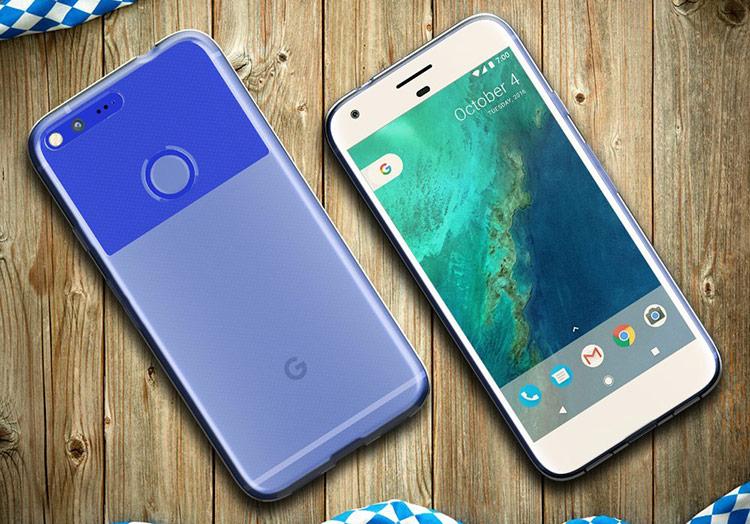 Best Google Pixel bumper case