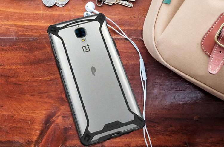 Best OnePlus 3T case