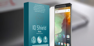Best OnePlus 3T screen protector