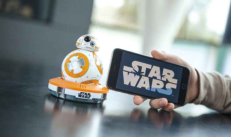 Best gifts for geeks in Christmas