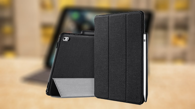 10 Best Ipad Pro 9 7 Inch Cases With Pencil Holder