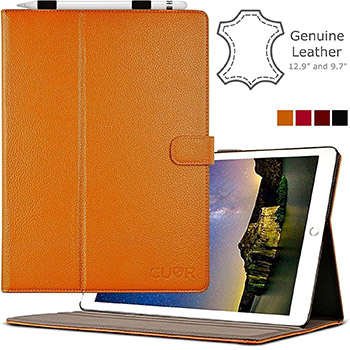 Cuvr iPad Pro 12 inch Case