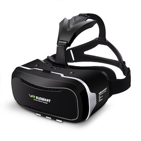 ELEGIANT VR headset for iPhone 7