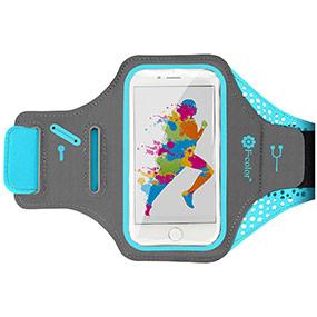 F-color Google Pixel XL armband