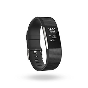Fitbit fitness wristband gift ideas