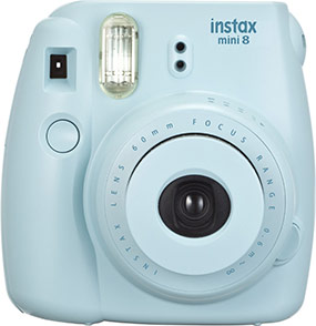 Fujifilm INSTAX Mini 8 christmas gifts