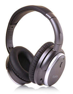 H501 noise canceling headphone