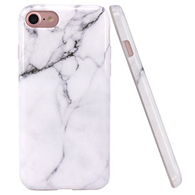 JAHOLAN marble iPhone 7 case