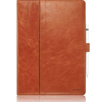 Kavaj pencil holder iPad Pro case