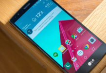 LG G6 features and rumors