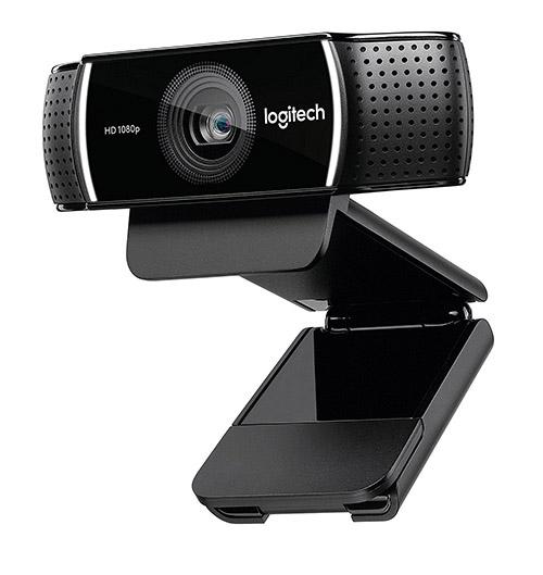 Logitech web camera gift