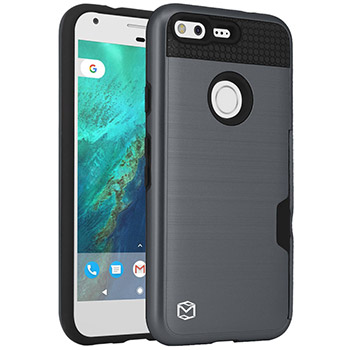 MP mail card holder Google Pixel XL case