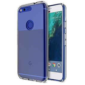 Maxboost Google Pixel bumper case