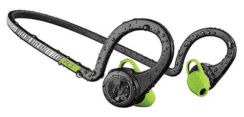 Plantronics BackBeat headphone gift