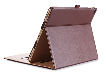 ProCase iPad Pro 12.9 Case with pencil holder