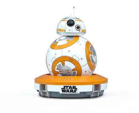 Sphero robot gift for geeks