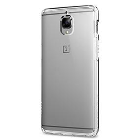 Spigen clear OnePlus 3T case