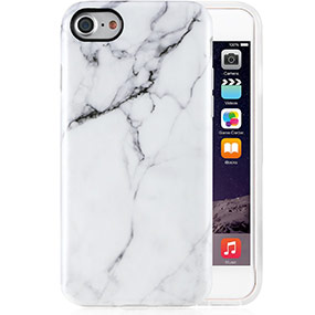 Vivibin marble iPhone 7 case