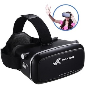 Voxkin 3D VR headset for iPhone 7 Plus