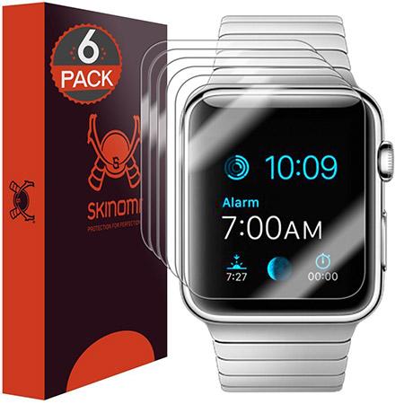 Apple Watch Series 2 screen protector