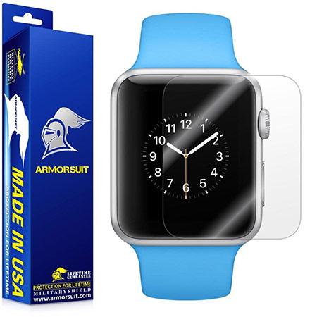 ArmorSuit Apple Watch Series 2 screen protector
