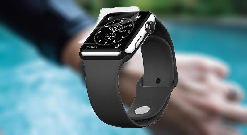 Best Apple Watch Series 2 screen protector
