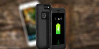 Best Google Pixel battery case