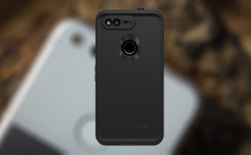 Best Google Pixel waterproof case