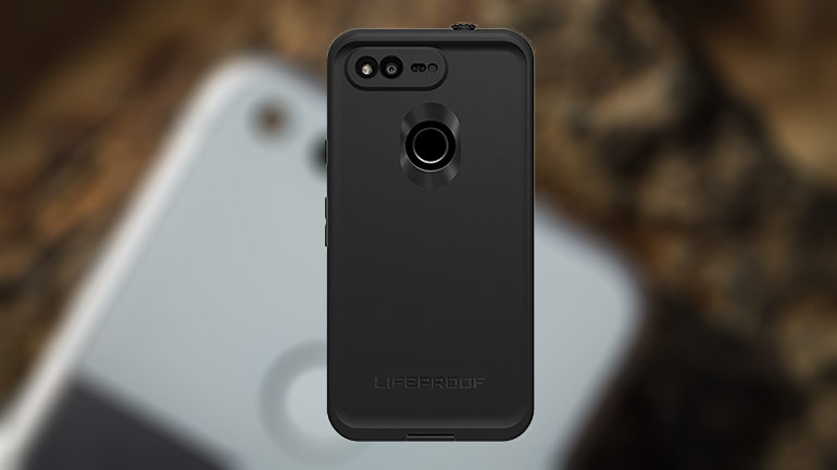 Best Google Pixel waterproof case
