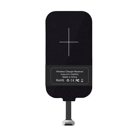Google Pixel wireless charging