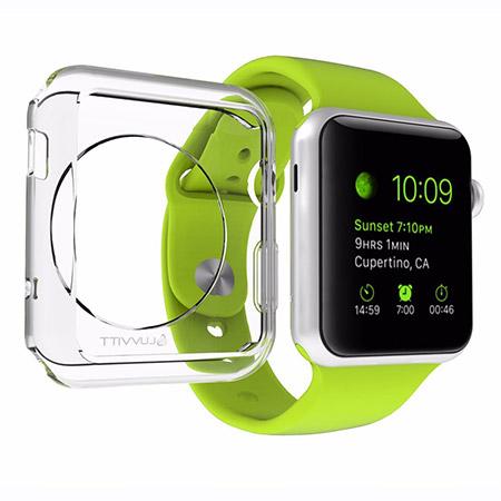Luvvitt Apple Watch Series 2 screen protector