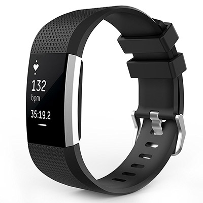 Moko replacement band for Fitbit charge 2