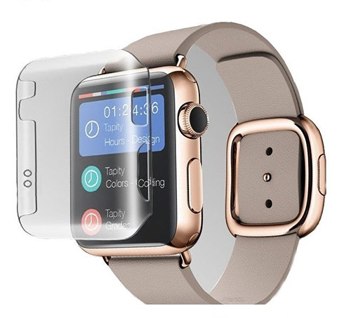 Monoy case for Apple Watch