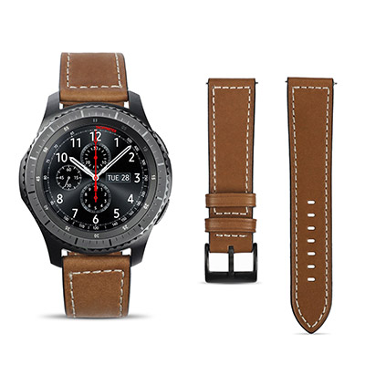 Sparin Gear S3 leather strap