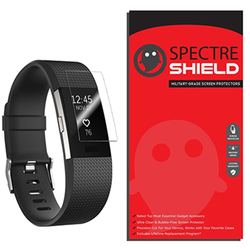 Spectre Fitbit Charge 2 Screen Protector