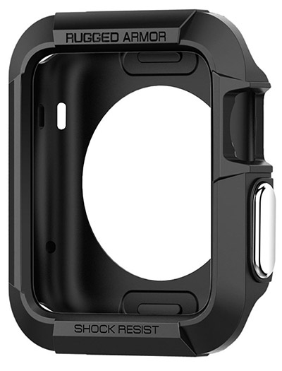 Spigen Apple Watch Series 2 case