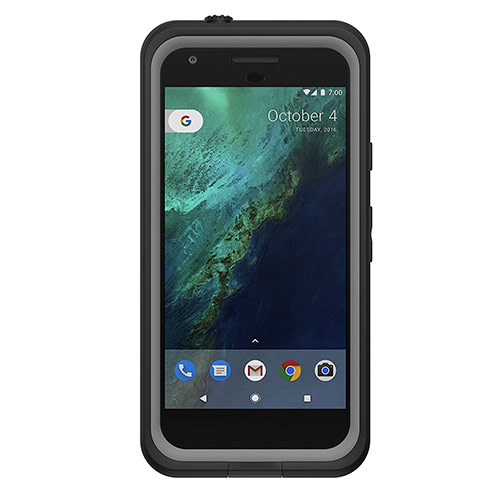 Waterproof case for Google Pixel