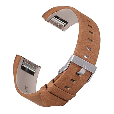bayite leather Fitbit charge 2 band