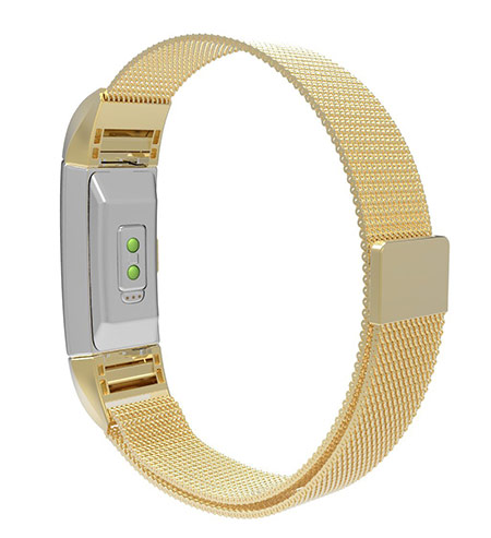 best fitbit charge 2 metal band from benestellar