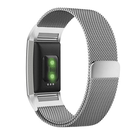 best fitbit charge 2 metal band from umtele