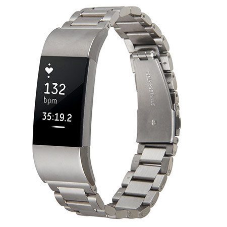 best fitbit charge 2 metal band from v moro