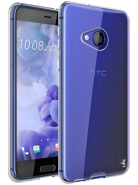 best silicone htc u play case from lk