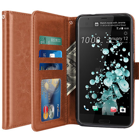best htc u play case from lk