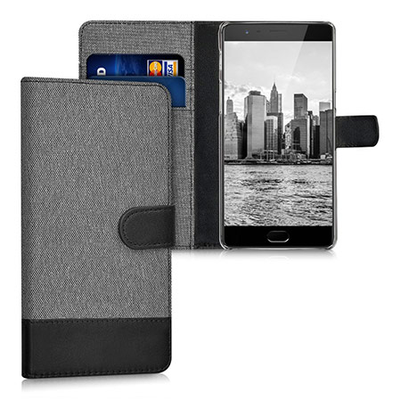 Best OnePlus 3T case from kwmobile